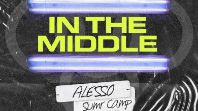 "Photo of ALESSO AND SUMR CAMP RELEASE ""IN THE MIDDLE"""