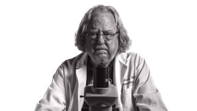 "Photo of Bill Haney's ""Breakthrough"" Celebrates Maverick Scientist Jim Allison"