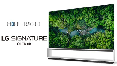Photo of LG TVs First To Exceed Official Industry Definition For 8K Ultra HD TVs
