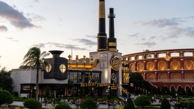 Photo of Universal CityWalk Announces Toothsome Chocolate Emporium & Savory Feast Kitchen