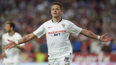 Photo of 'Chicharito' Hernandez headed to join Galaxy