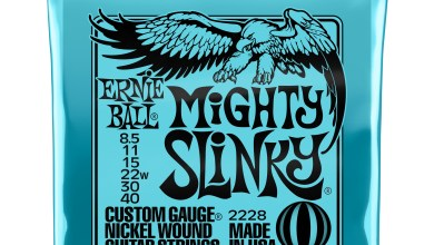 Photo of Ernie Ball Announces Expansion of Industry-Leading Slinky String Line