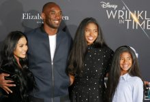 Photo of Kobe Bryant Dead At 41