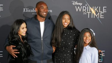 Photo of Kobe Bryant and Daughter Gianna Passes Away in Helicopter Crash