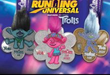 Photo of Running Universal Returns In April Featuring Dreamworks Trolls