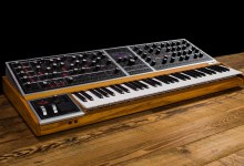 Photo of Moog One Captures TEC Award at NAMM 2020