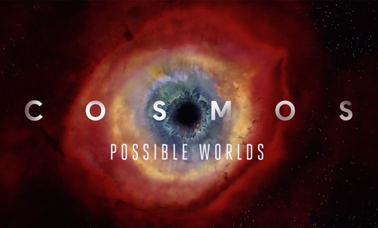 National Geographic Cosmos Possible Worlds