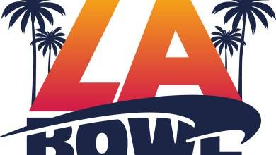 Photo of SOFI STADIUM AND HOLLYWOOD PARK LAUNCH LA BOWL