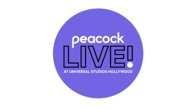 Photo of PEACOCK LIVE! ADDS MORE STARS, PANELS TO LINEUP