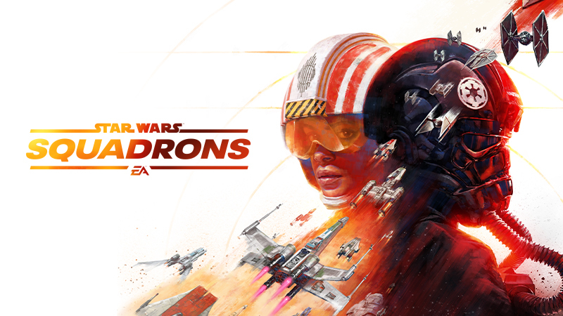 Star Wars: Squadrons trailer, release date, gameplay and more