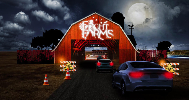 Fright Farms