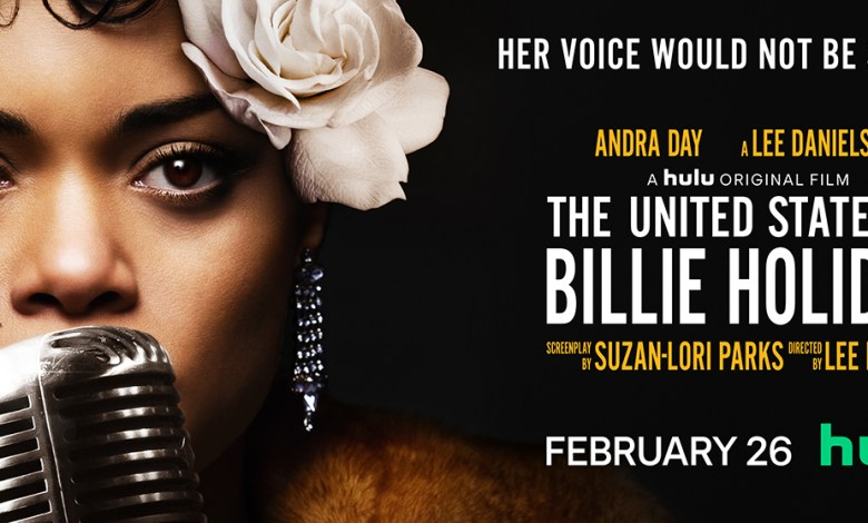 THE UNITED STATES vs. BILLIE HOLIDAY on Hulu