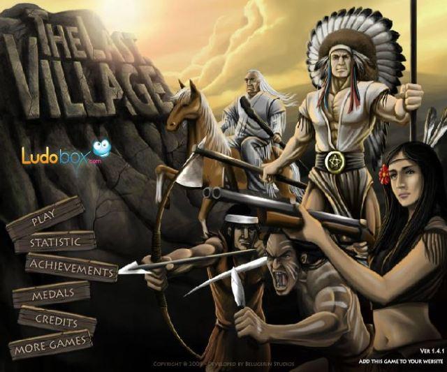 O Último vilarejo