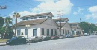 foto do Museu