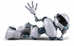 Robô Gerador