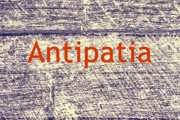 Antipatia