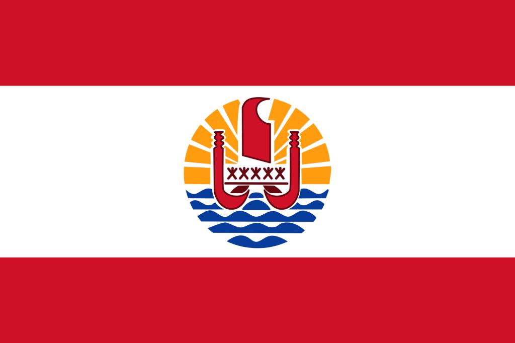 Polinésia Francesa