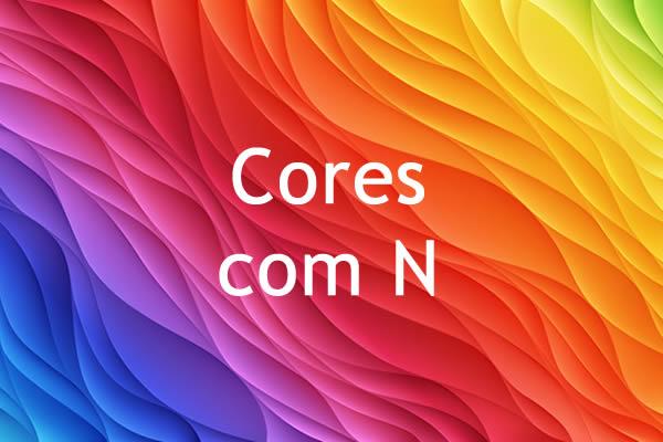 Cores com N