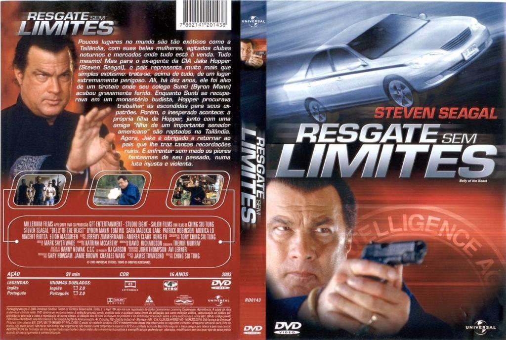 Resgate Sem Limites