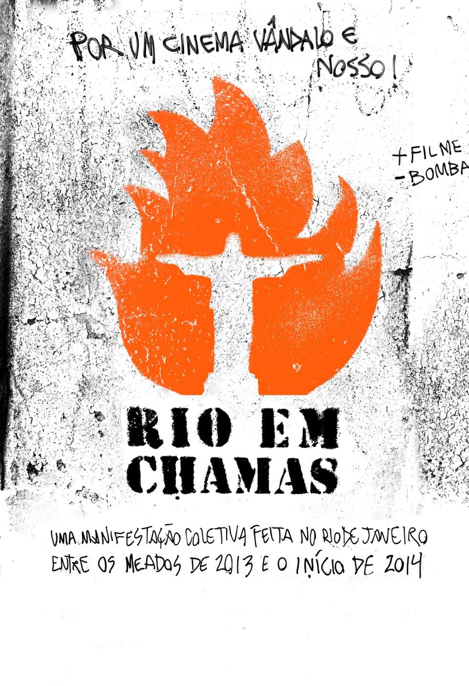Rio em Chamas