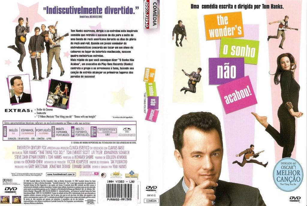 The Wonders - O Sonho Não Acabou