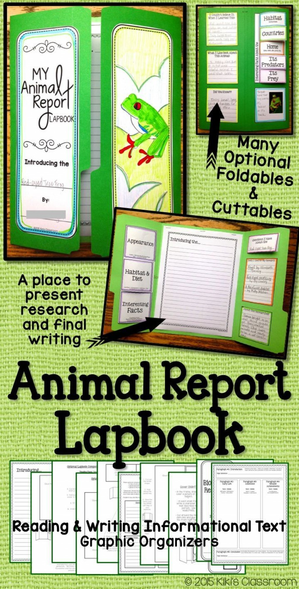 022 Animal Research Paper Ideas Museumlegs