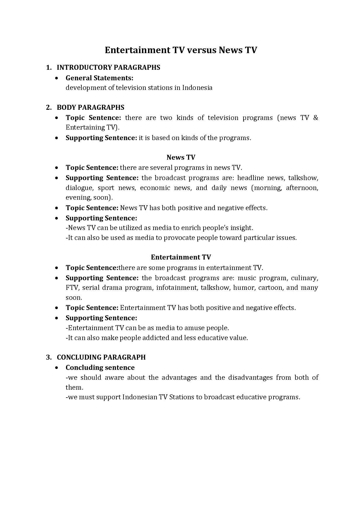 020 College Essay Outline Format Writings And Essays