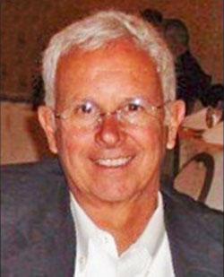 Dr. Charles Gouffon