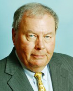 Mr. H. Peter Claussen