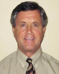 Mr. Jay Crippen