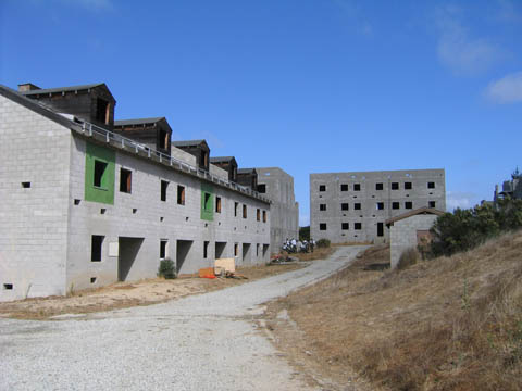 Photos Of Fort Ord And The Impossible City