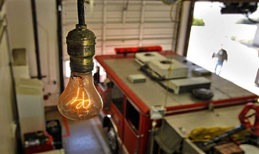 The Centennial Light: The Lightbulb Burning for 100 Years