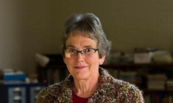 Professor Helen Leach