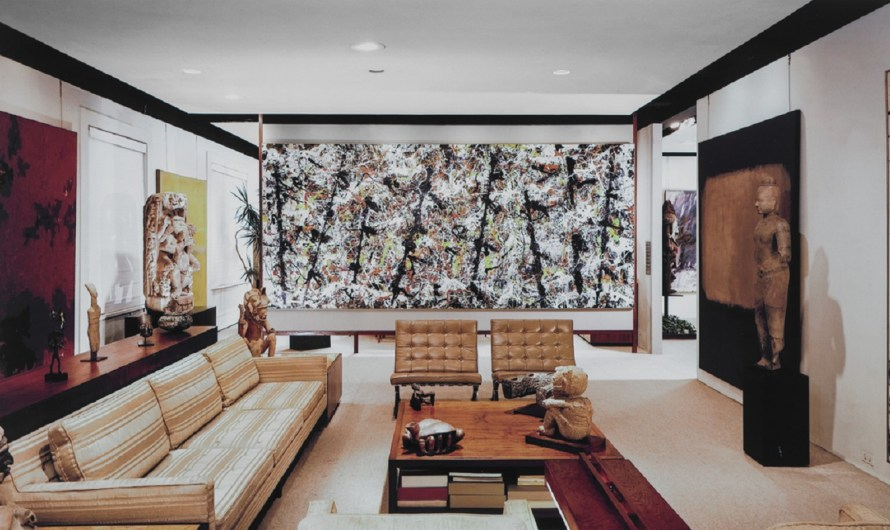 The Australian Government Buys a Jackson Pollock