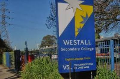 Westall Secondary College, present day.