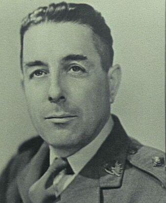 Alfred Boxall