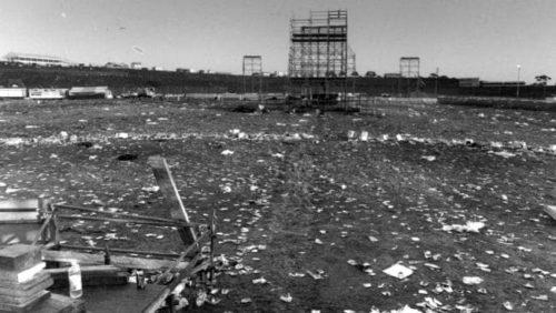 Guns n Roses at Calder Park: the aftermath