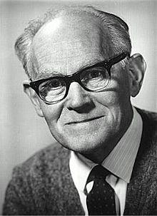 Lionel Penrose