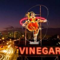 Skipping Girl Vinegar