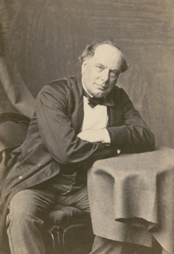 George Coppin