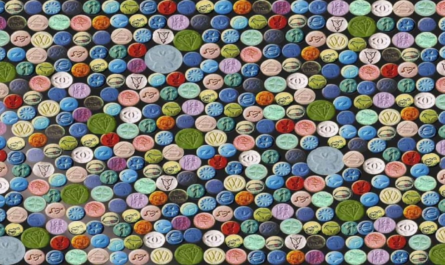 The Secret History of MDMA