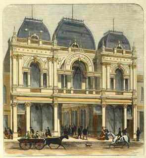 The Eastern Arcade, Melbourne