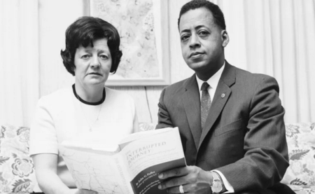 Betty and Barney Hill; the world's first alien abductees?