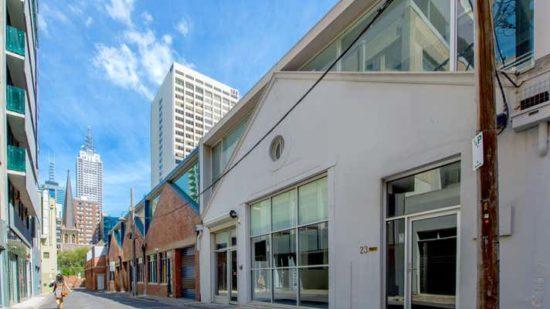 Bennetts Lane, Melbourne