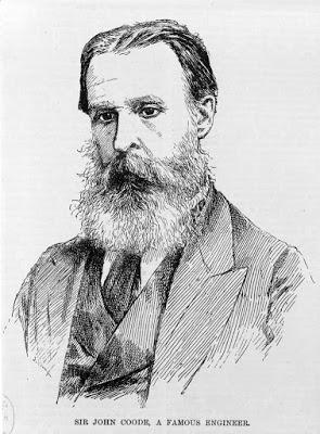 Engineer, John Coode.