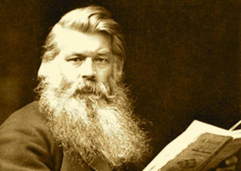 Joseph Swan, forgotten innovator of electric lighting