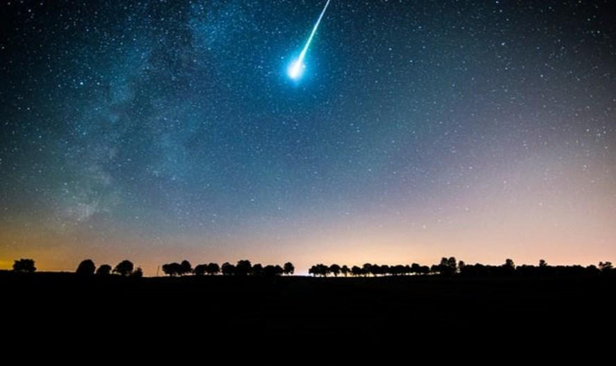 The Murchison Meteorite