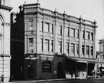 The Niagara Hotel, Melbourne