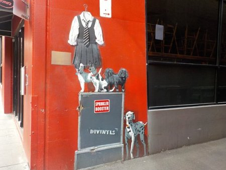 Tribute to Chrissy Amphlett,Amphlett Lane