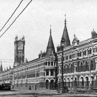 Melbourne's Wonderful Lost Buildings